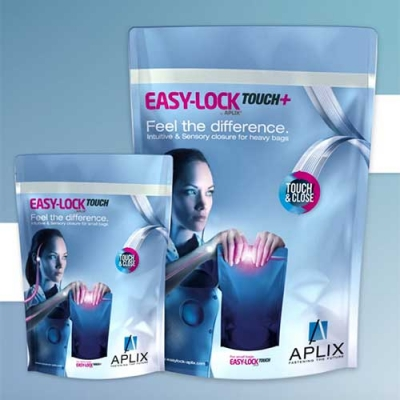 Еasy lock touch vs Zip-Lock